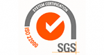 ISO 22000 SGS