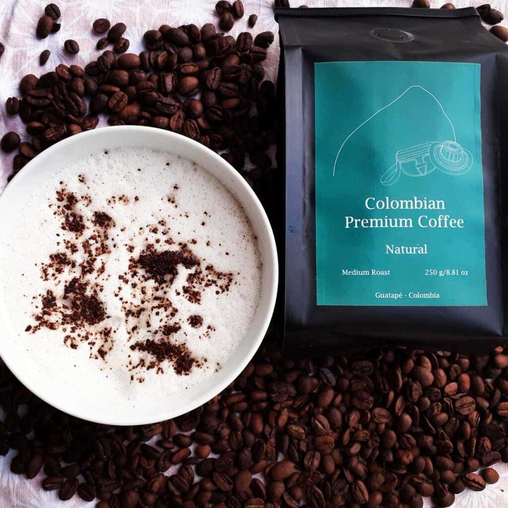 Kaffe Tase (1)