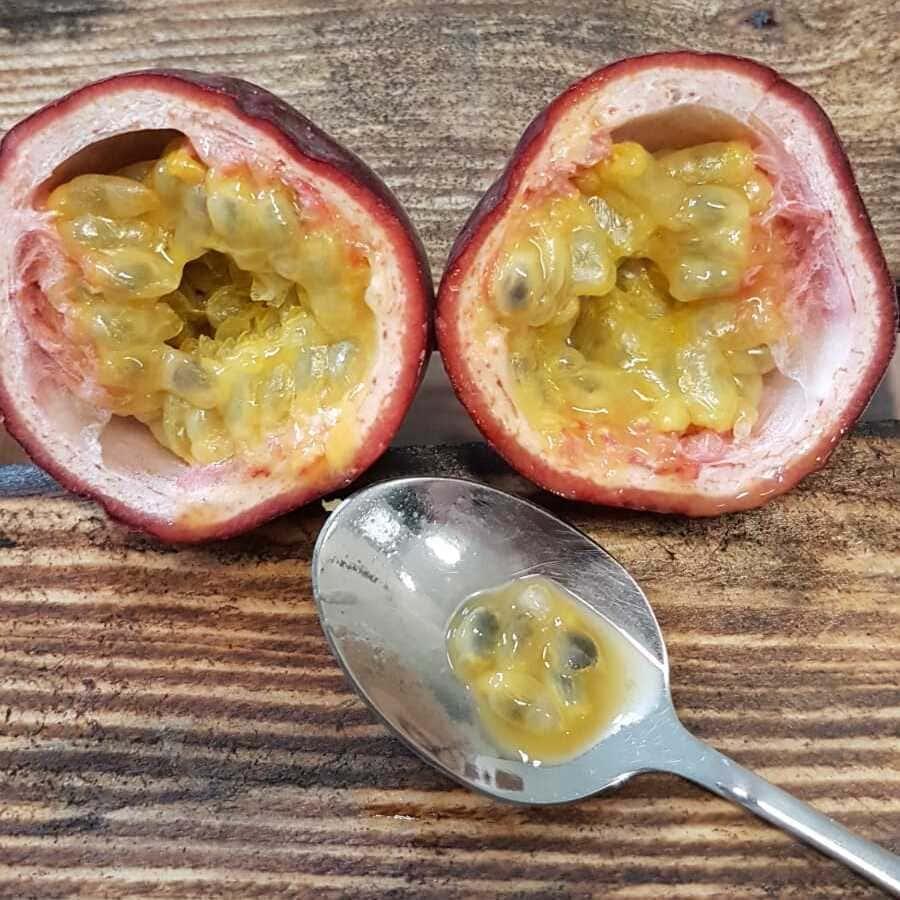 Passionsfruit lila (1)